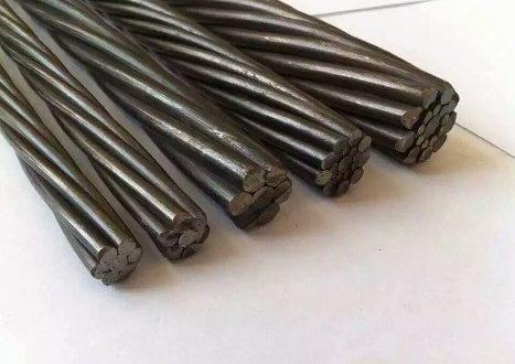 مشخصات فولاد پیش تنیدگی
